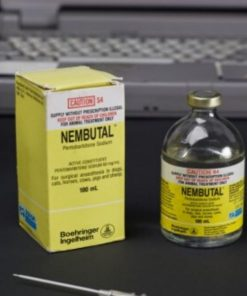 Buy Nembutal Injection