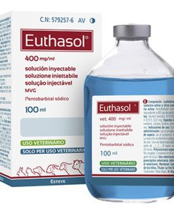 Euthasol Solution